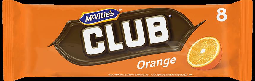 Club Mcvities Uk
