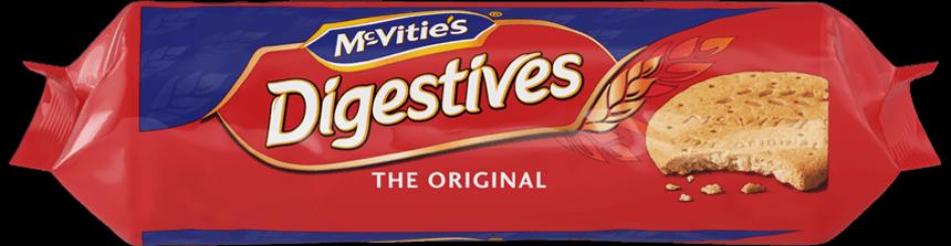 Digestives | McVitie's UK