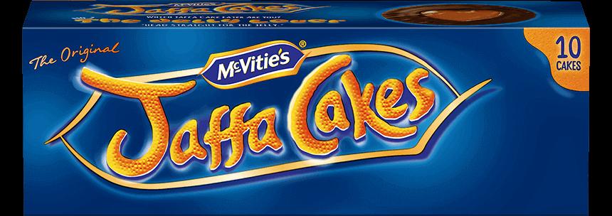 Images Jaffa Cakes