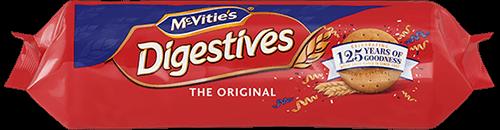 Mcvitie S Biscuit Range Mcvitie S Uk